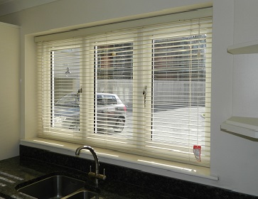 Wooden Blinds, Oxfordshire Window Design Blinds