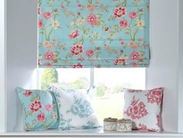 Roman Blinds Oxfordshire