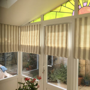 Blinds by Window Design